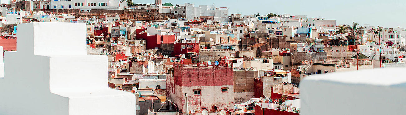 Best Places to Visit in Morocco - FRS Iberia