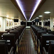 Reserva tu plaza en el barco de Huelva a las Islas Canarias de FRS - FRS Iberia